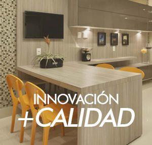 Innovación y Calidad | Flag Muebles